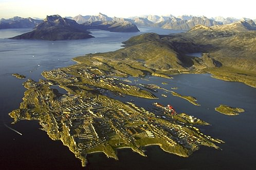 Nuuk – The Capital of Greenland - shopping, museum visits, etc.